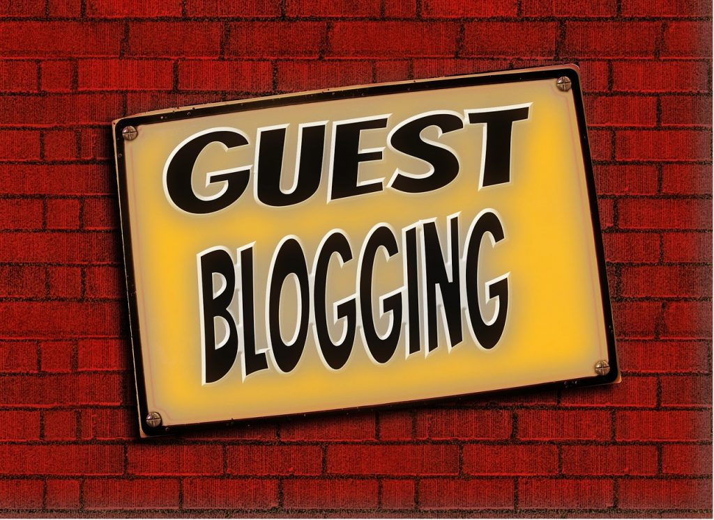 write good guest blog posts