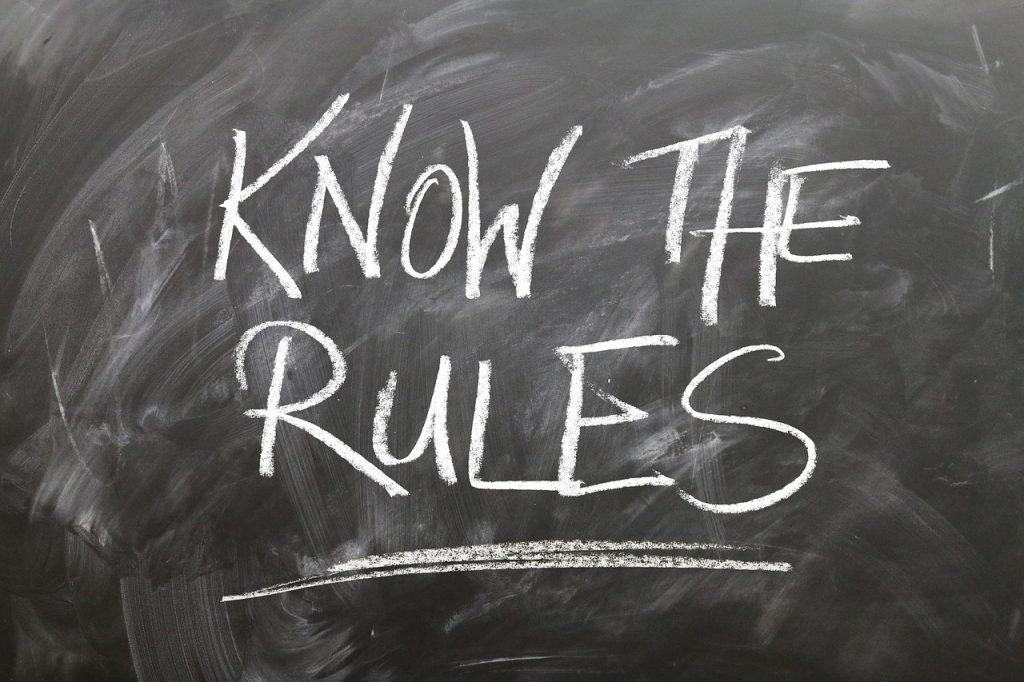 AdSense Rules