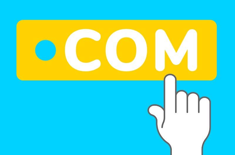 Always Register a .com Domain