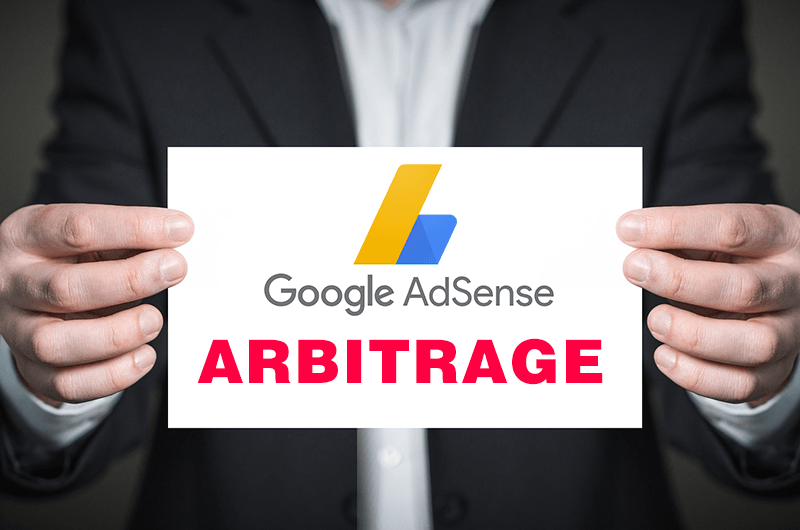 How Does AdSense Arbitrage Works