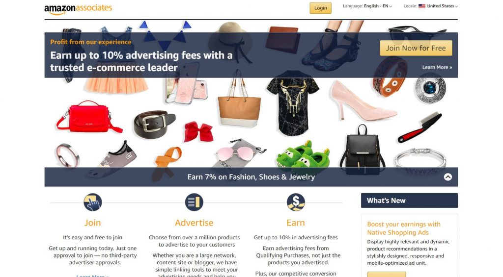 monetize squarespace with affiliate marketing