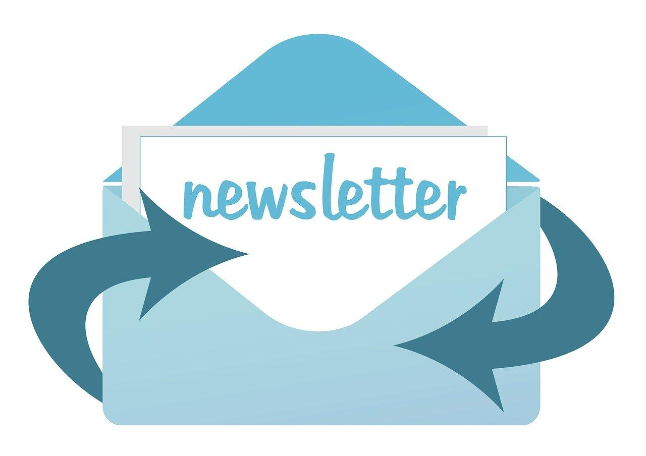 start an email list newsletter