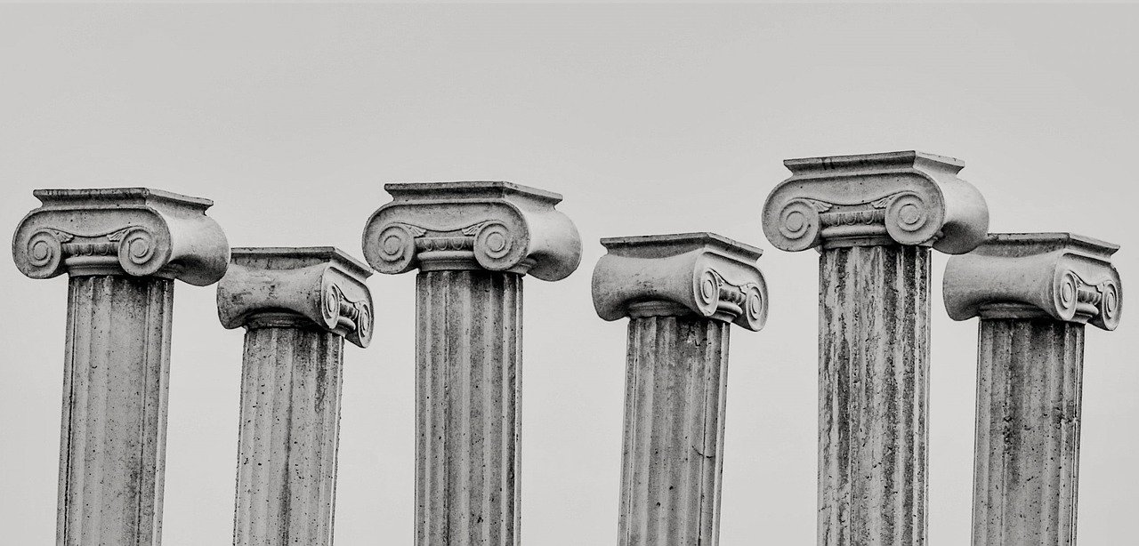 get traffic to your website - content pillars