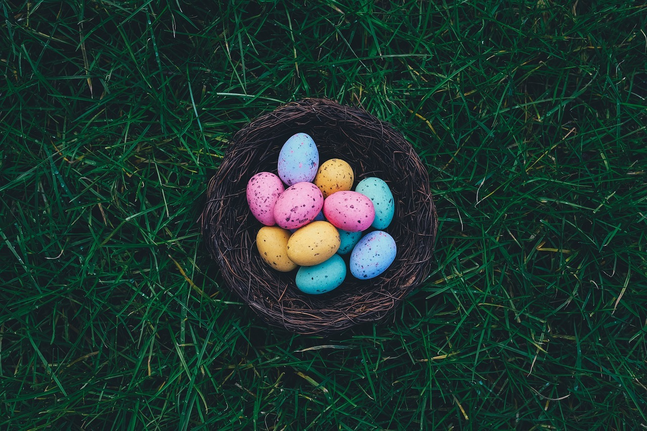 Affiliate marketing mistakes: Having all eggs in one basket