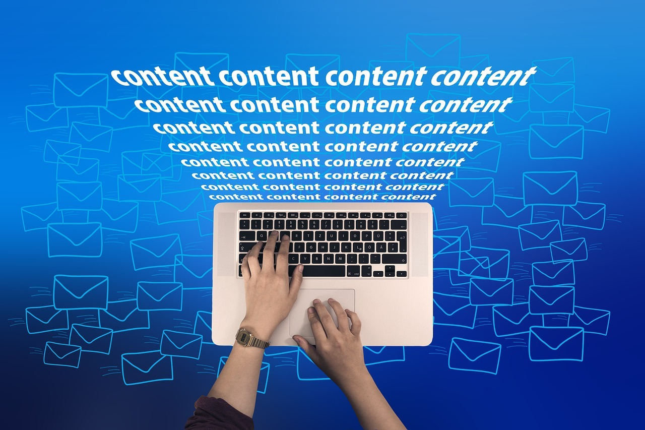 Affiliate Marketing Mistakes: Low-Quality Content