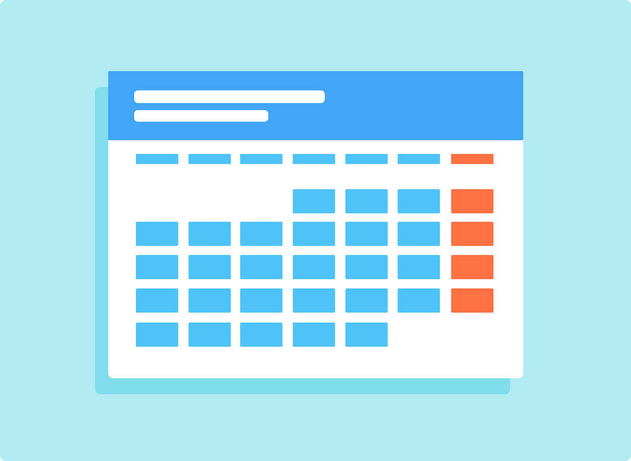start an email list - plan for the future