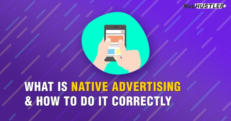 What is Native Advertising and How to Do It Correctly in 2021