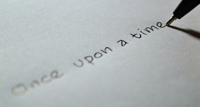 write blog introduction last