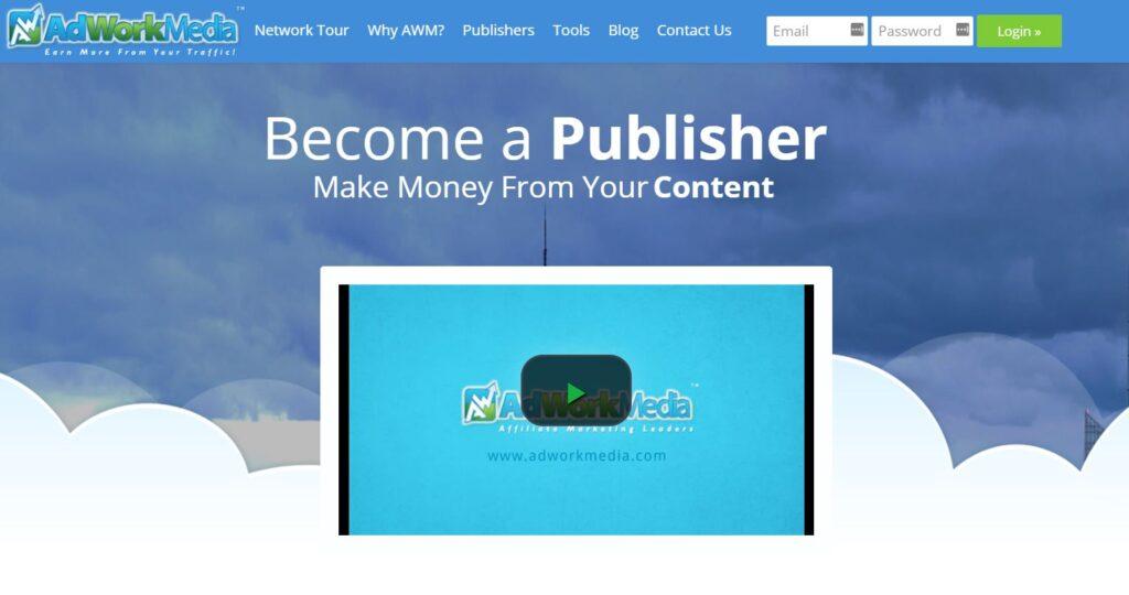 AdWork Media