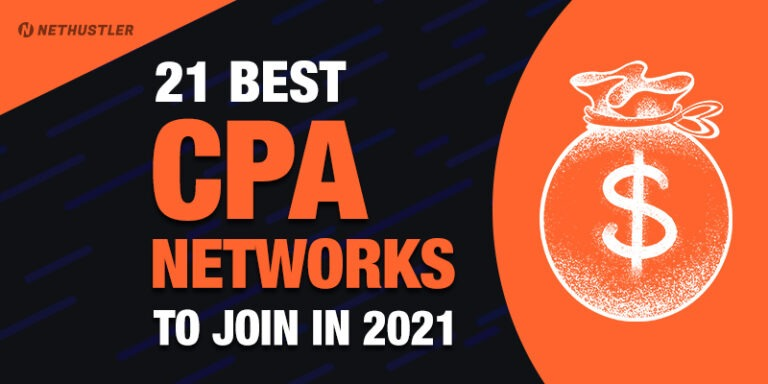 21 Best CPA Networks in 2021 (Beginner Options Too)