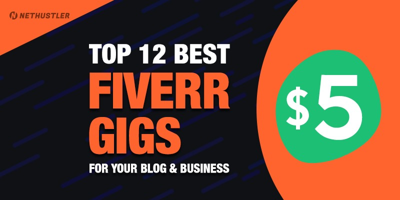 Best Fiverr Gigs