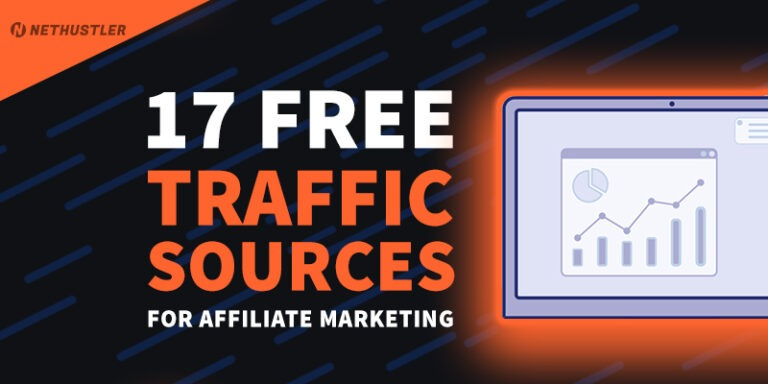 17 Free Traffic Sources for Affiliate Marketing