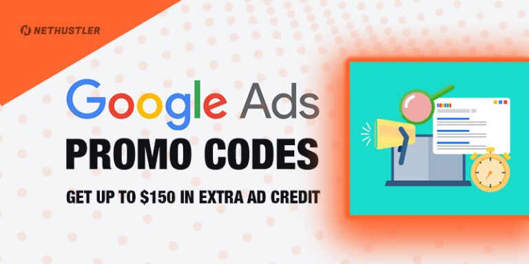 Google Ads Promo Code: 5 Legit Ways to Get Coupons & Vouchers