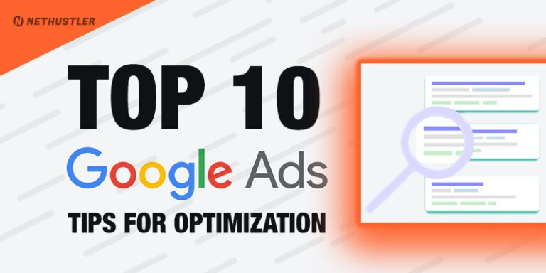 10 Google Ads Tips to Optimize Your PPC Campaigns