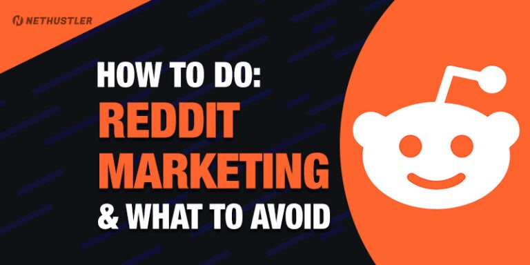 Marketing on Reddit: How to Do It Right [GUIDE]