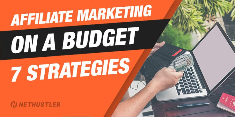 Affiliate Marketing On a Budget – Can You Start With $100?