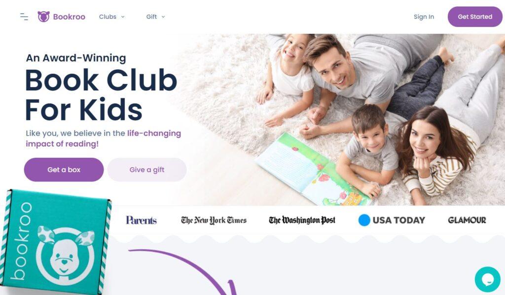 Bookroo affiliate program